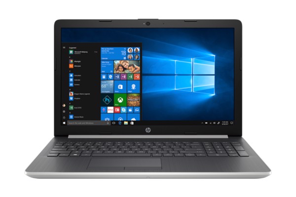 Laptop HP 15-da1031TX i5-8265U/4GB/1TB/MX110-2GB/DVDRW/15.6