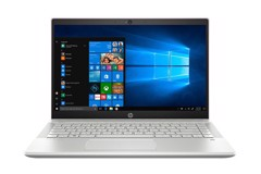 Laptop HP Pavilion 14-ce1013TU i5-8265U/4GB/1TB/14