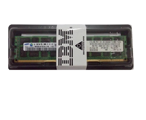 Ram Server DDR3 IBM 16GB DC10600 49Y1563