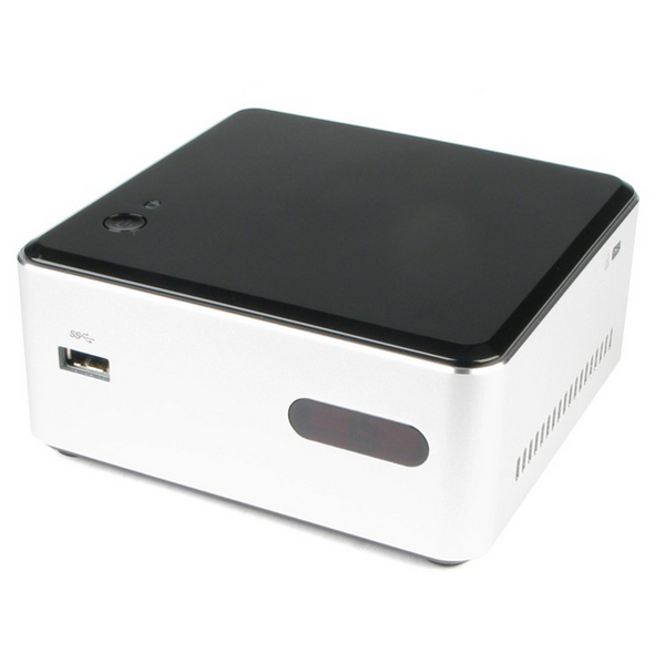Intel NUC N2820/2GB/500GB - DN2820FYKH