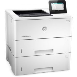 Máy In HP LaserJet Enterprise M506X F2A70A