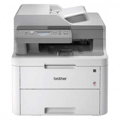 Máy in Brother DCP-L3551CDW