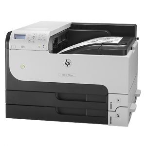 Máy In HP LaserJet Enterprise M712DN CF236A