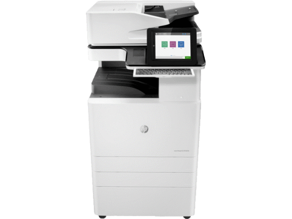 Máy Photocopy HP LaserJet Managed MFP E82540z