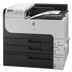 Máy In HP LaserJet Enterprise M712XH CF238A