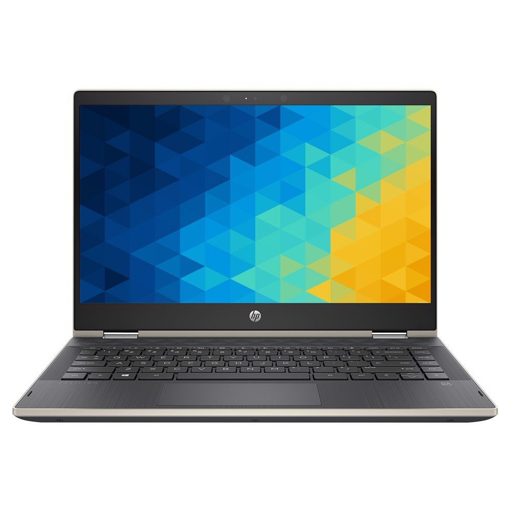 Laptop HP Pavilion x360 14-cd0082TU i3-8130U/4GB/1TB/14