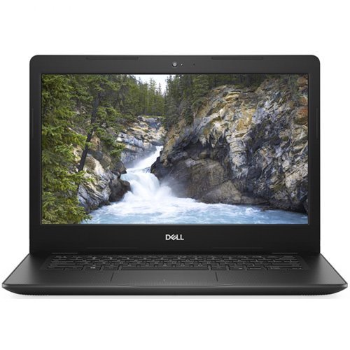Laptop Dell Inspiron 3480 N4I7116W-Silver