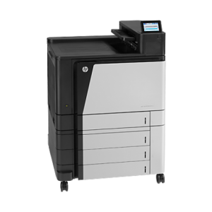 Máy In HP Color LaserJet M855XH A2W78A