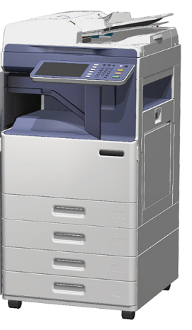 Máy Photocopy màu Toshiba Colour  Copier – e-STUDIO 2550C