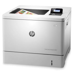 Máy In HP Enterprice Color M553N B5L24A