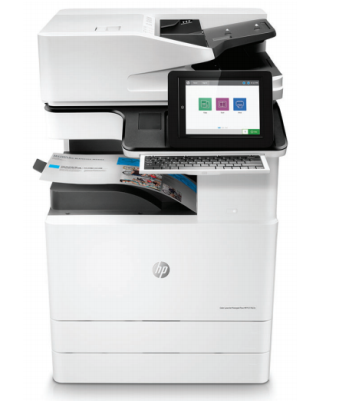 Máy Photocopy HP LaserJet Managed MFP E77822z