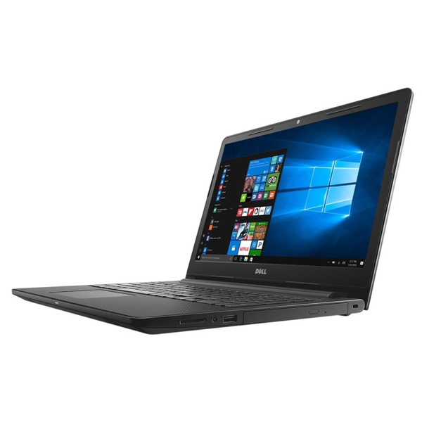 Laptop Dell Ins N3576A i3-8130U/4GB/1TB/DVDRW/15.6