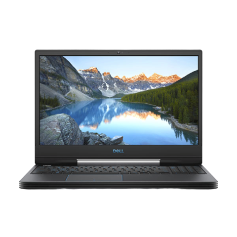 Laptop Dell Ins 5590 G5 i7-9750H/8GB/256GB SSD+1TB/GTX1650-4GB/15.6