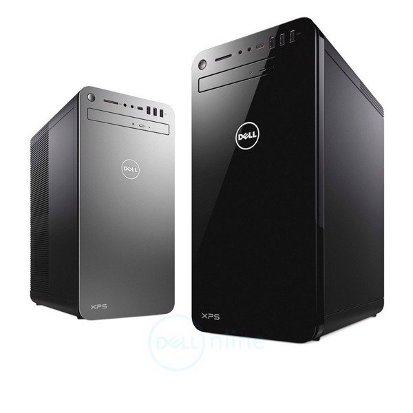 Máy bộ Dell XPS 8930,Intel Core i7-9700 (3.0 GHz,12 MB),2x8GB RAM,512GB SSD,2TB HDD,DVDRW,6GB NVIDIA GeForce GTX 1660Ti,WL+BT,Keyboard,Mouse,McAfee LS,Win 10 Home,1Yr