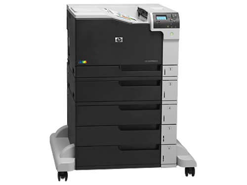 Máy In HP COLOR LASERJET ENTERPRISE M750XH