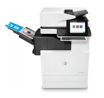 Máy Photocopy HP LaserJet Managed MFP E87660z