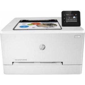 Máy In HP LaserJet Pro 200 Color M254DW T6B60A