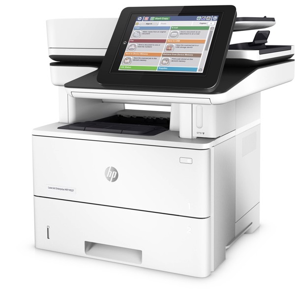 Máy In HP LaserJet Enterprise M527f (F2A77A)