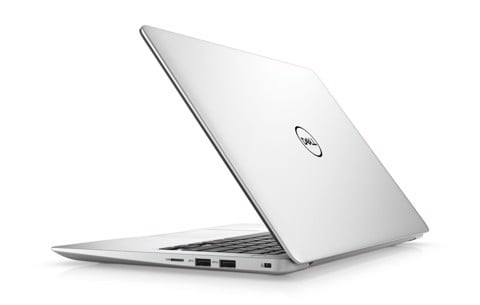 Laptop Dell Ins 5370 i3-8130U/4GB/128GB SSD/13.3