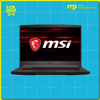 Laptop MSI Gaming GF65 Thin 10SDR 623VN (i5-10300H/8GB/512GB SSD/15.6FHD, 144Hz/GTX1660 TI 6GB DDR6/Win10/Black)