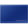 Ổ cứng 500GB SSD SAMSUNG Portable T7 Non Touch MU-PC500H/WW
