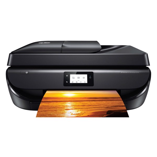 MÁY IN PHUN HP DESKJET INK ADVANTAGE 5275 M2U76B