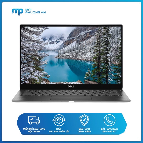 Laptop Dell XPS15 7590 (i7) 70196707