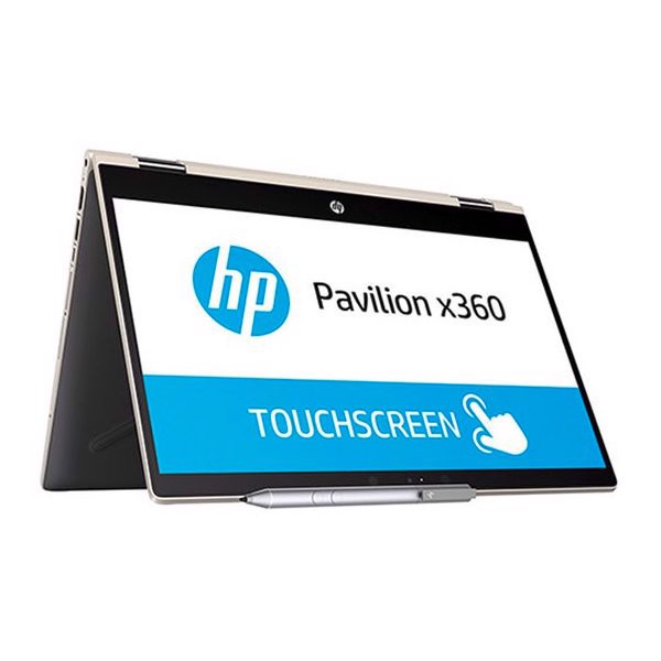 Laptop HP Pavilion x360 14-dh0104TU i5-8265U/4GB/1TB/14