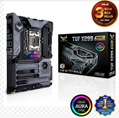 Mainboard Asus Tuf X299 Mark 1