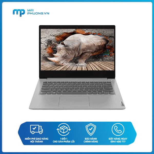 Laptop Lenovo IdeaPad 3 14ITL6,i3-1115G4|8GB|512GB|14
