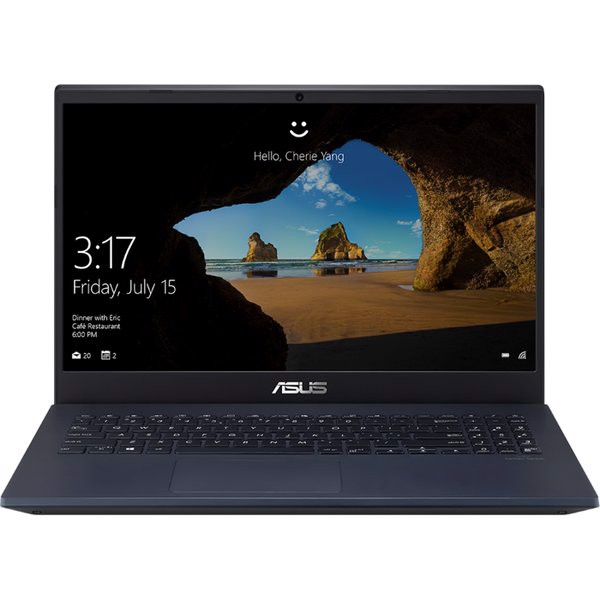 Laptop Asus F571GD i5-9300H/8GB/512GB SSD/GTX1050-4GB/15.6