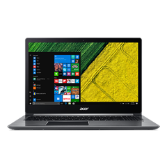 Laptop Acer Swift 3 SF315-51G-535X i5-8250U/8GD4/1T5/15.6FHD/MX150/Win10 NX.GSJSV.005