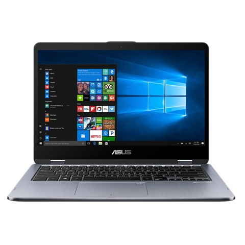Laptop Asus TP401UA i5-8250U/4GB/1TB/14