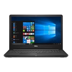 Laptop Dell Ins 15 3576 i5-8250U/4GB/1TB/AMD Radeon 520-2GB/DVDRW/15.6 70153188
