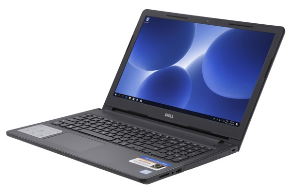 Laptop Dell Ins N3576F i5-8250U/4GB/1TB/DVDRW/15.6