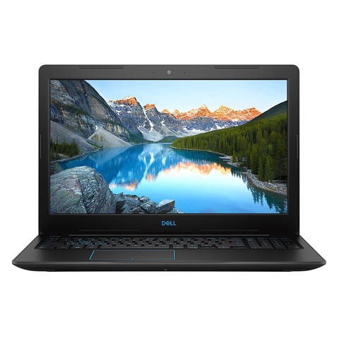 Laptop Dell G3 15 3579 i5-8300H/8GB/256GB SSD/GTX1050-4GB/15.6