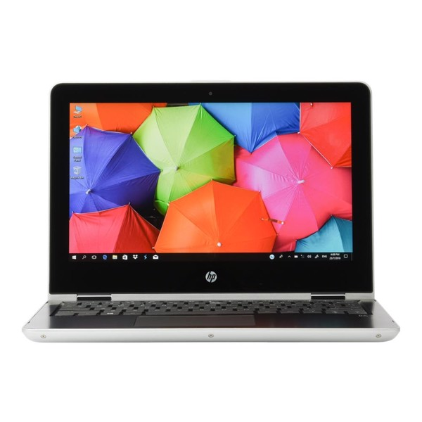 Laptop HP Pavilion x360 11-ad104TU i3-8130U/4GB/500GB/11.6