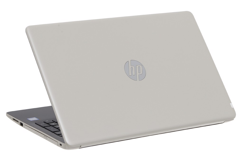 Laptop HP 15-da0058TU i5-8250U/4GB/1TB/DVDRW/15.6