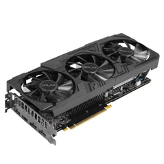 Card màn hình RTX2070 Super EX Gamer Black Edition (1-Click OC) 8GB