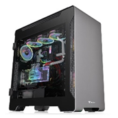 Case Thermaltake A700 Aluminum Tempered Glass  CA-1O2-00F9WN-00