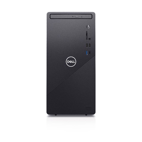 Máy bộ Dell Inspiron 3881 (i5-10400/8GB/SSD 512GB M.2 PCIe/Win10Home) (42IN380003)