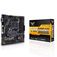 Mainboard Asus Tuf B350M-Plus Gaming
