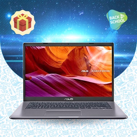 Laptop Asus X509FA i5-8265U/4GB/1TB/15.6