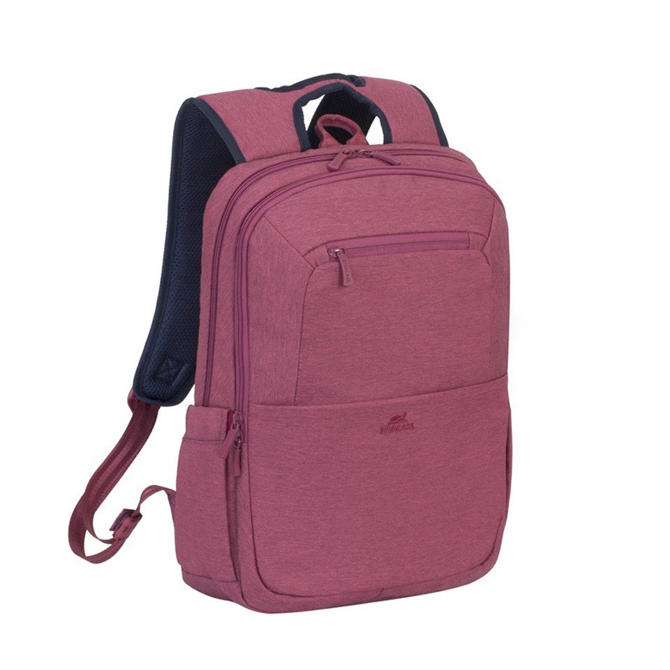 Balo laptop RivaCase 7760 Red