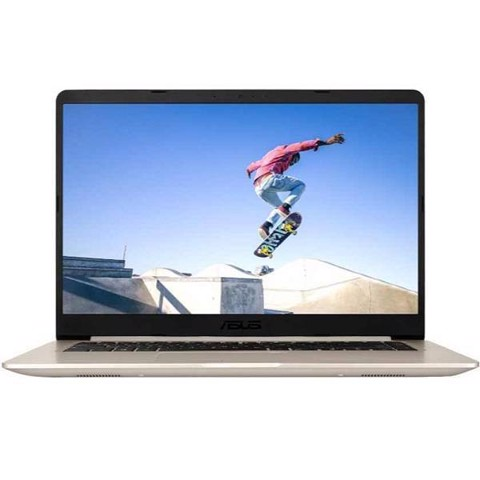 Laptop Asus S410UA i3-8130U/4GB/1TB/14.0/Win10 - (EB633T)