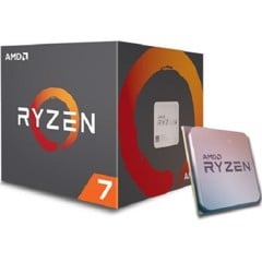 AMD Ryzen R7 1700X - (3.4GHz, 20Mb)