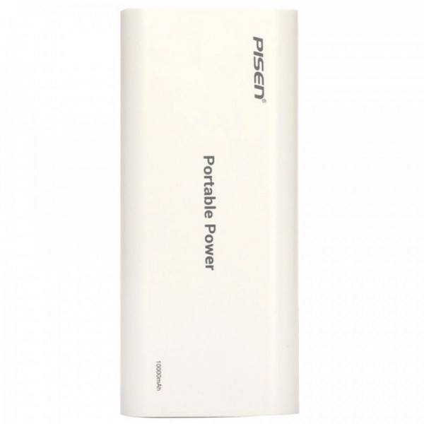 Pisen Portble Power III 10000mAh - (TS-D188)