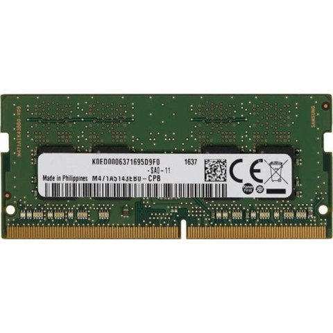 Ram Laptop Kingmax 4GB DDR4 Bus 2400MHz