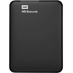 Ổ cứng Western Digital Elements 2TB WDBU6Y0020BBK