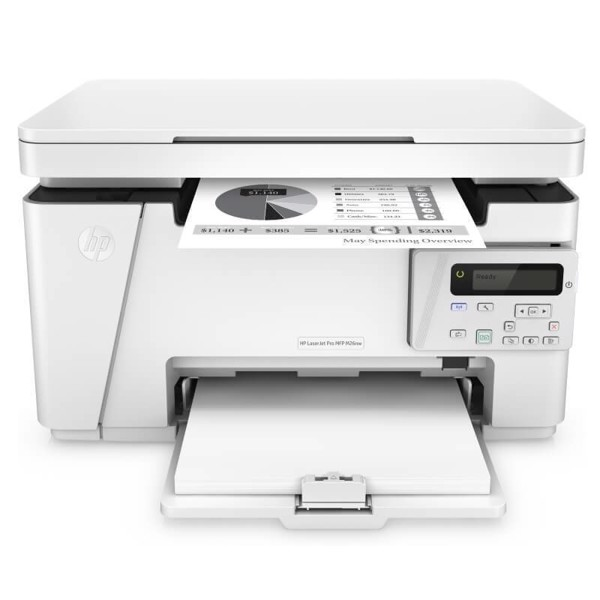 May in HP LaserJet Pro MFP M26nw T0L50A